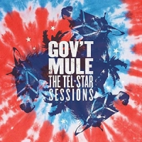 Gov't Mule -Tel-Star Sessions: Limited