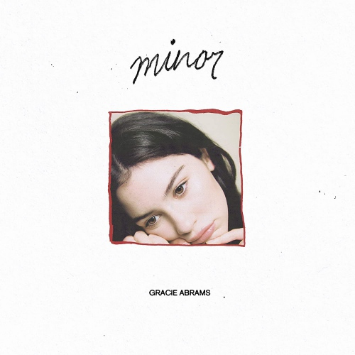 Gracie Abrams - Minor - Ep