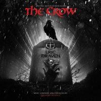 Graeme Revell - The Crow