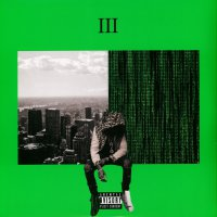 Grafh  /  Dj Green Lantern - Oracle III