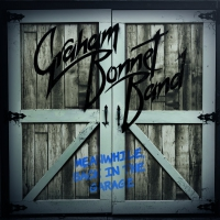 Graham Bonnet Band -Meanwhile, Back In The Garage
