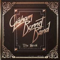 Graham Bonnet -Book