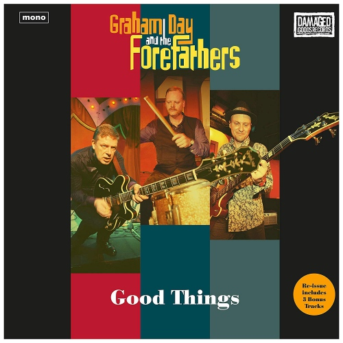 Graham Day -Good Things