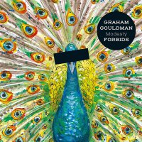 Graham Gouldman -Modesty Forbids