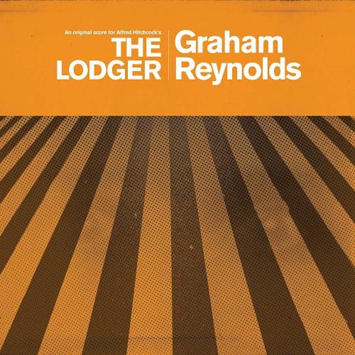 Graham Reynolds - The Lodger