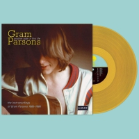Gram Parsons -Another Side Of This Life