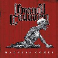 Grand Cadaver -Madness Comes