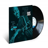 Grant Green -Grant's First Stand