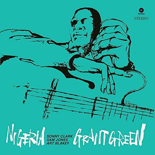 Grant Green - Nigeria