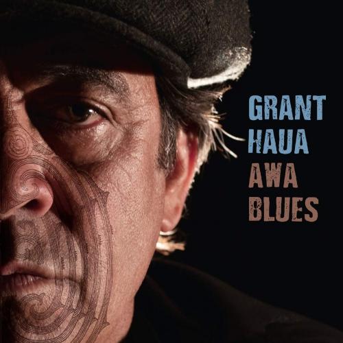 Grant Haua -Awa Blues