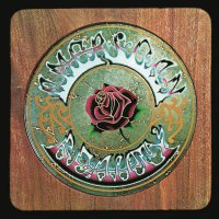 Grateful Dead - American Beauty (Picture disc)
