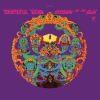 Grateful Dead - Anthem Of The Sun 50Th Anniversary Picture