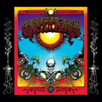 Grateful Dead - Aoxomoxoa (50Th Anniversary Edition)(Picture Disc)