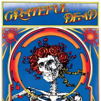Grateful Dead -Grateful Dead