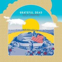 Grateful Dead - Saint Of Circumstance: Giants Stadium, East Rutherford, Nj 6/17/91