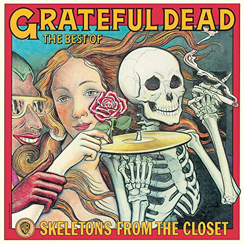 Grateful Dead - Skeletons From The Closet: The Best Of Grateful Dead