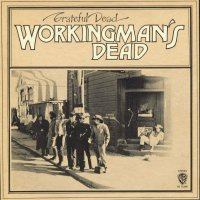 Grateful Dead - Workingman's Dead (Barnes & Noble exclusive)