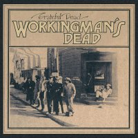 Grateful Dead -Workingman's Dead