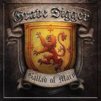 Grave Digger - Ballad Of Mary