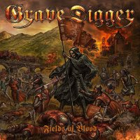 Grave Digger -Fields Of Blood