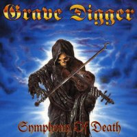 Grave Digger -Symphony Of Death