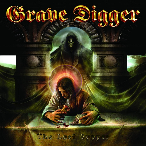 Grave Digger - The Last Supper