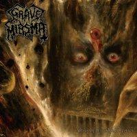 Grave Miasma -Abyss Of Wrathful Deities