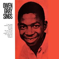 Gray - Sings