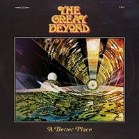 Great Beyond - A Better Place