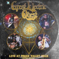 Great Electric Quest -Live At Freak Valley