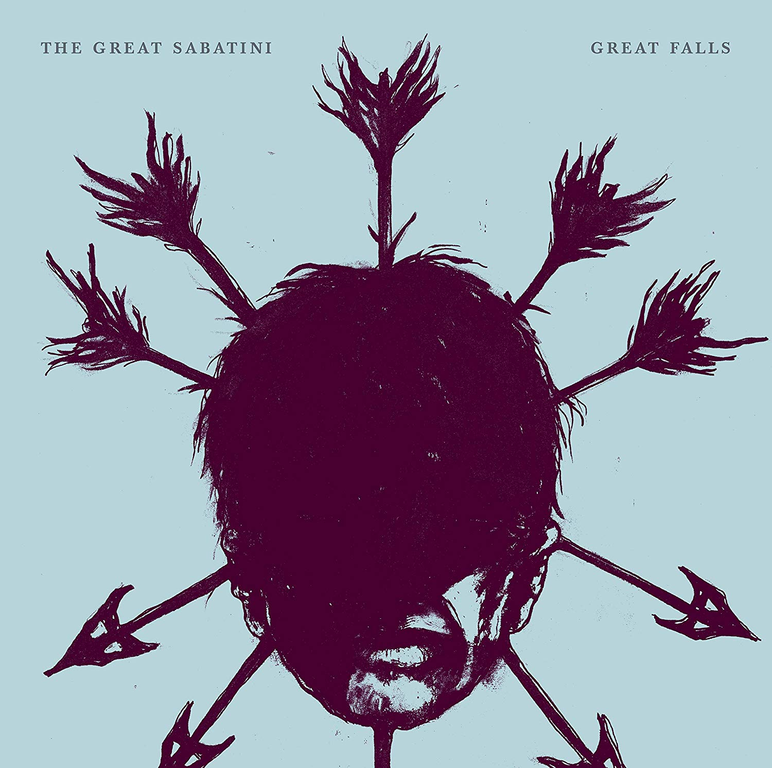 Great Falls - Split