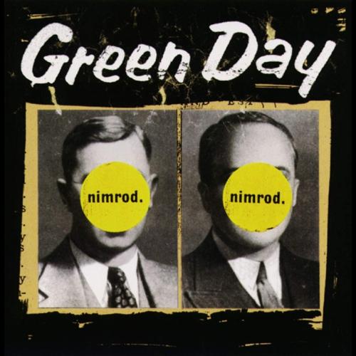 Green Day -Nimrod