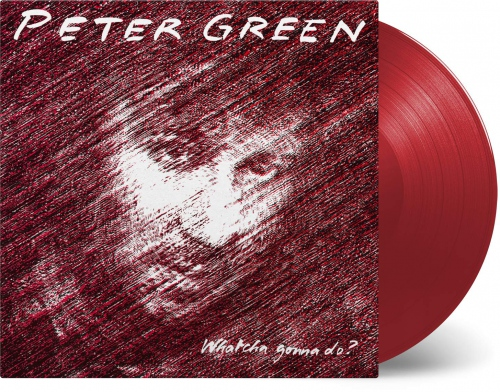 Peter Green - Whatcha Gonna Do