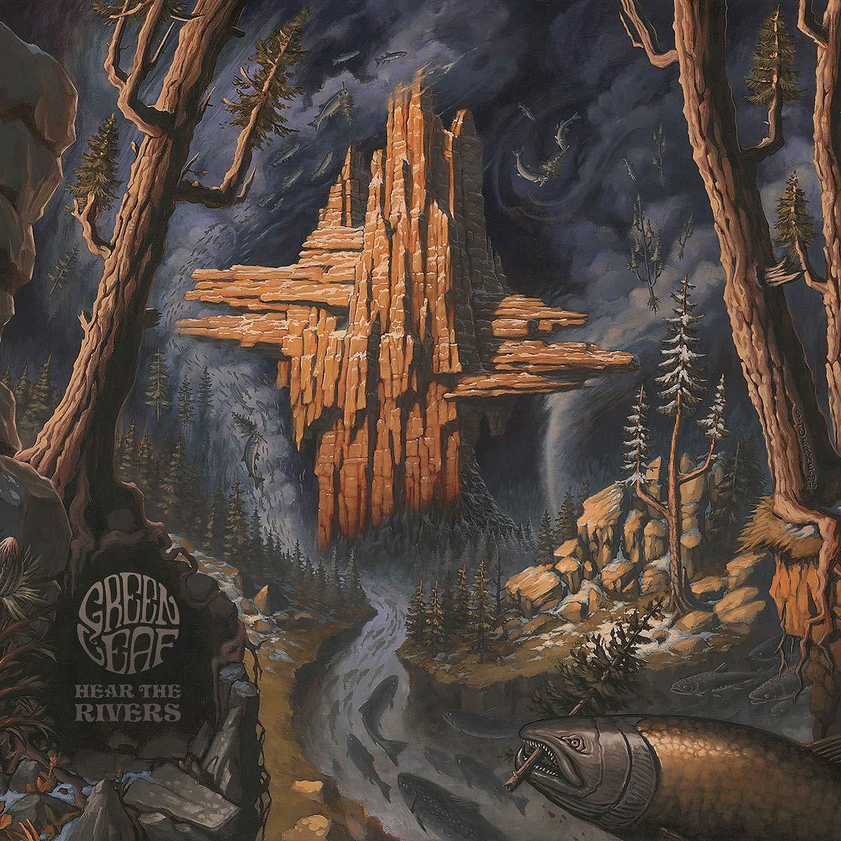 Greenleaf - Hear The Rivers