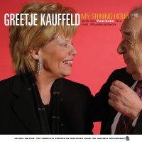 Greetje Kauffeld  &  The Paul Kuhn Trio  &  Paulo Morello - My Shining Hour