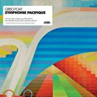 Greg Foat -Symphonie Paci Que