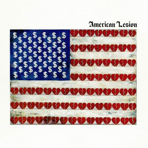 Greg Graffin -American Lesion