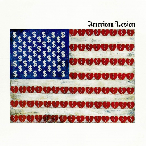 Greg Graffin - American Lesion