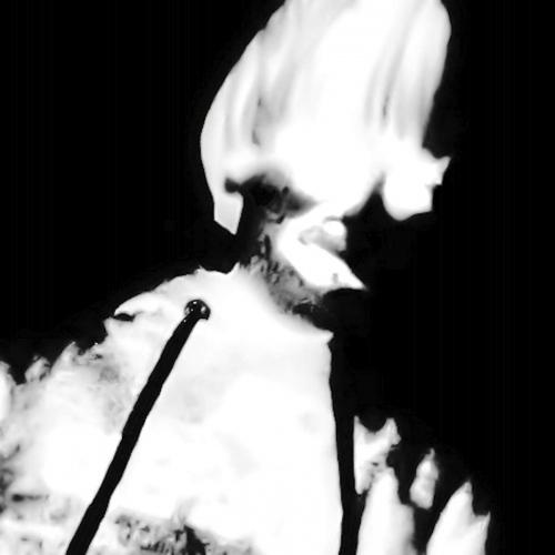Greg Puciato -Child Soldier: Creator Of God