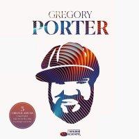 Gregory Porter -Three Original Albums