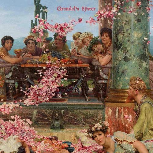 Grendel's Syster -Myrtle Wreath/Myrtenkranz