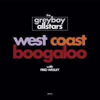 Greyboy Allstars - West Coast Boogaloo (Tricolor vinyl)
