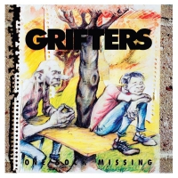 Grifters -One Sock Missing