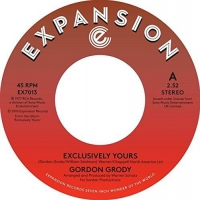 Grody Gordon -Exclusively Yours / After Loving You