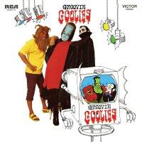 Groovie Goolies - Groovie Goolies (Limited 50th anniversary franken-green vinyl edition)