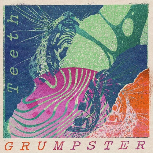 Grumpster -Mindless