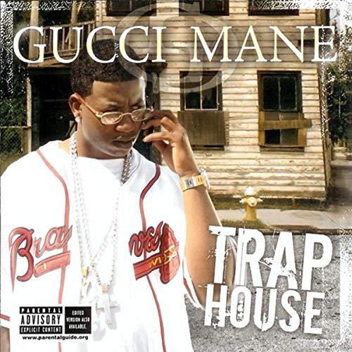 Gucci Mane Trap House Upcoming Vinyl November 16 2018