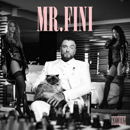 Guè Pequeno - Mr. Fini