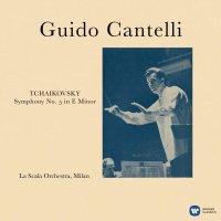Guido Cantelli /  Scala Di Milano - Tchaikovsky: Symphony No. 5