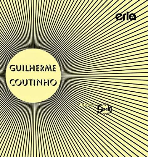 Guilherme Coutinho -Guilherme Coutinho E O Grupo Stalo